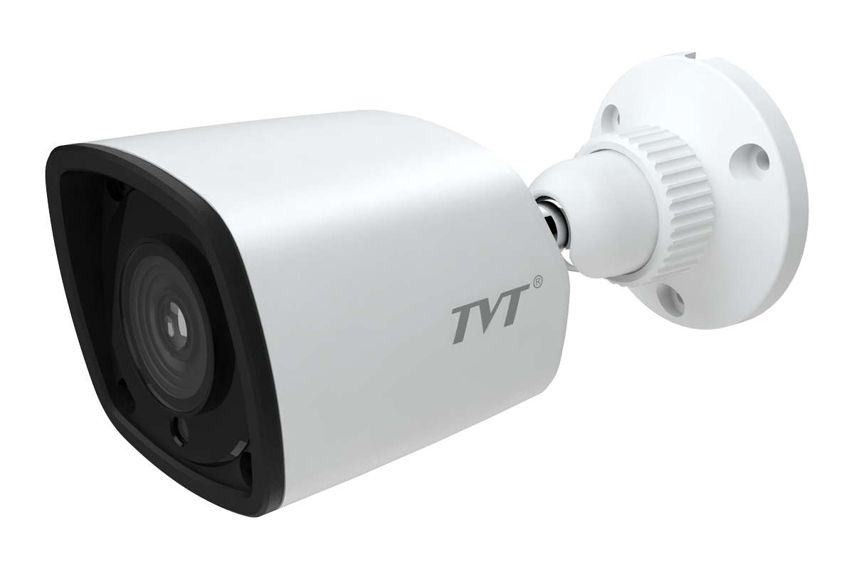 4MP AHD SERIES  BULLET CAMERA  TD-7441AE