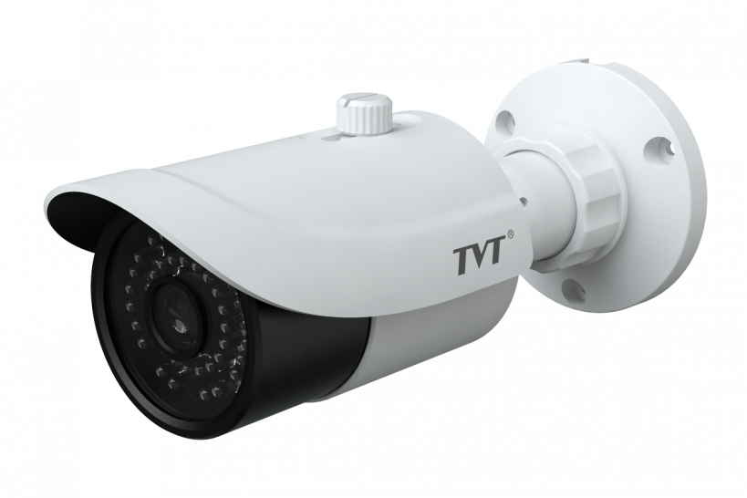5MP SERIES  BULLET CAMERA  TD-9452E2 D-FZ-PE-IR2
