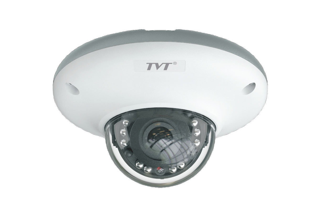 4MP SERIES  DOME CAMERA  TD-9547E2