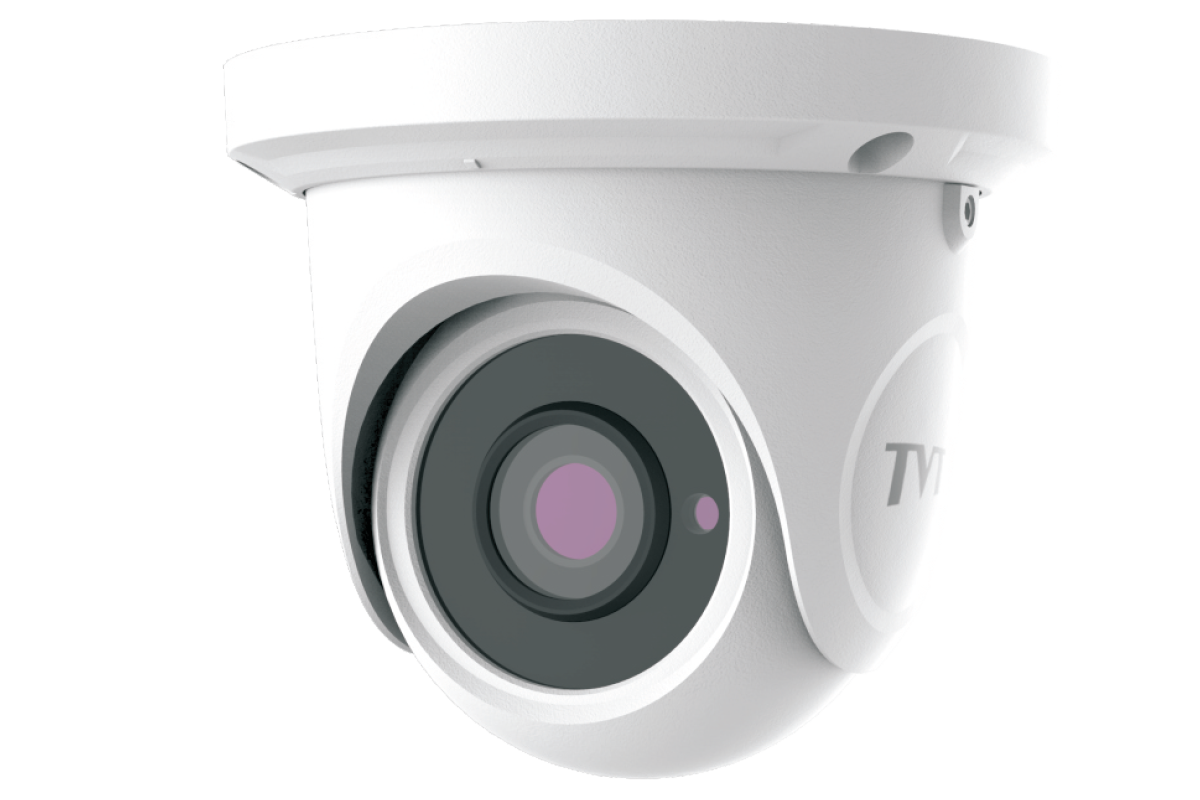 SUPER STARLIGHT HD NETWORK CAMERA  TD-9524S1H